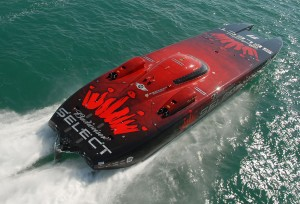 Powerboat Races