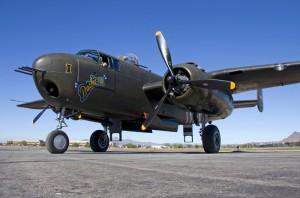 1942NorthAmericanB25HMitchellBo