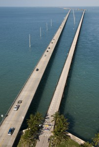 Keys Seven Mile Bridges